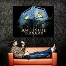Amityville Horror Movie Huge 47x35 Print Poster