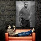 Criminal Minds TV Series BW Huge 47x35 Print Poster