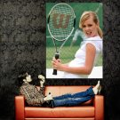 Diana Vickers Hot Singer Tennis Huge 47x35 Print Poster