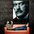 Cy Tolliver Portrait Deadwood TV Series Huge 47x35 Print Poster