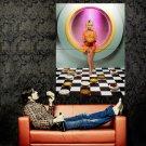 Pushing Daisies Olive Snook TV Series Huge 47x35 Print Poster