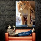 Chisato Sumiyoshi Love Elections Chocolate Huge 47x35 Print Poster