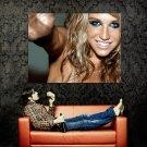 Kesha Rose Sebert Hot Singer Music Huge 47x35 Print Poster
