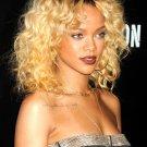 Rihanna Hot Blonde Singer Music 32x24 Print POSTER