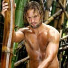 Sawyer Shirtless Hot Josh Holloway Lost TV 32x24 Print POSTER