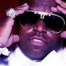 Cee Lo Green Soul Funk R B Singer Music 32x24 Print POSTER