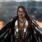 Machete Cortez Danny Trejo Action Movie 32x24 POSTER