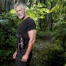 Terra Nova Commander Nathaniel Taylor Stephen Lang TV Series 32x24 POSTER