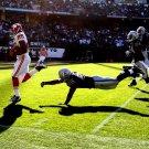 Jamaal Charles Kansas City Chiefs NFL Football Sport 32x24 POSTER