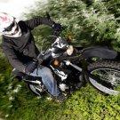 MBK X Limit Enduro Offroad Bike 32x24 Print POSTER