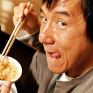 Jackie Chan Famous Male 32x24 Print Poster