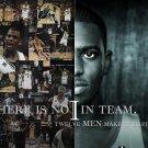 Chris Paul Hornets NBA 32x24 Print Poster