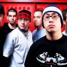 Linkin Park Group New Music 32x24 Print Poster