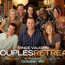 Couples Retreat Vince Vaughn Art 32x24 Print Poster