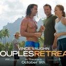 Couples Retreat Vaughn Bell Art Print 32x24 POSTER