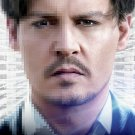 Transcendence Movie Johnny Depp Fantasy Drama 32x24 Print POSTER