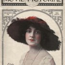 Movie Pictorial Cover Elsie Jenis Actress 32x24 Print POSTER