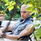 Jared Leto Singer Music Rock Alternative 30 Second To Mars 32x24 Print POSTER