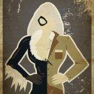 Catwoman Selina Kyle Dc Comics 32x24 Print POSTER