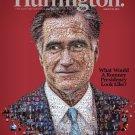 Republican Convention Huffington Magazine 32x24 Print POSTER