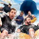 Grown Ups Movie Comedy Adam SandlerSalma Hayek 32x24 Print POSTER