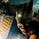 Catwoman Movie Fantasy DC Comics Halle Berry 32x24 Print POSTER