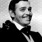 Gone With The Wind Clark Gable Movie BW 32x24 Print Poster