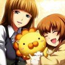 Ushiromiya Maria Rosa Manga Anime Art 32x24 Print Poster