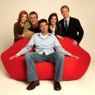 How I Met Your Mother Characters TV Series 32x24 Print Poster