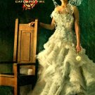 The Hunger Games Catching Fire Katniss 32x24 Print Poster