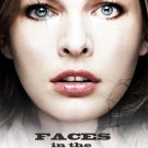 Faces In The Crowd Movie 32x24 Print Poster