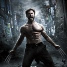 The Wolverine Hugh Jackman Movie 2013 32x24 Print Poster
