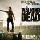 The Walking Dead TV Series 32x24 Print Poster