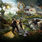 Oz The Great And Powerful Movie 2013 32x24 Print Poster