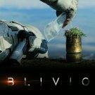 Oblivion 2013 Movie Tom Cruise 32x24 Print Poster