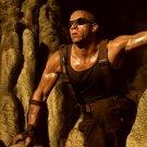 The Chronicles Of Riddick Vin Diesel Movie 32x24 Print Poster