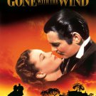 Gone With The Wind Clark Gable Vivien Leigh 32x24 Print Poster