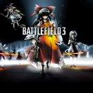 Touhou Battlefild 3 Hakurei Reimu Remilia 32x24 Print Poster