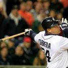 Miguel Cabrera Detroit Tigers MLB 32x24 Print Poster