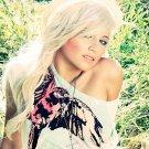 Pixie Lott Singer Music 32x24 Print Poster