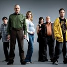 Breaking Bad Characters Cast TV Series 16x12 Print POSTER