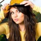 Selena Gomez Portrait Singer Music 16x12 Print POSTER