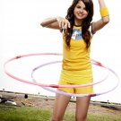 Selena Gomez Singer Music 16x12 Print POSTER