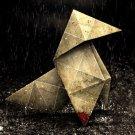 Heavy Rain Origami Video Game 16x12 Print POSTER