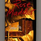 Stephen King Rose Madder Hard Cover