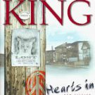 Stephen King Hearts in Atlantis Hard Cover
