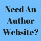 Basic Author/Writer Website $500