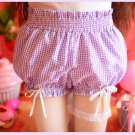 Pastel Short Pant