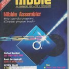 Nibble Magazine, November 1989, Marked, for Apple II II+ IIe IIc IIgs