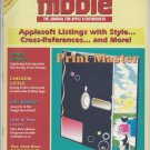 Nibble Magazine, February 1992, for Apple II II+ IIe IIc IIgs